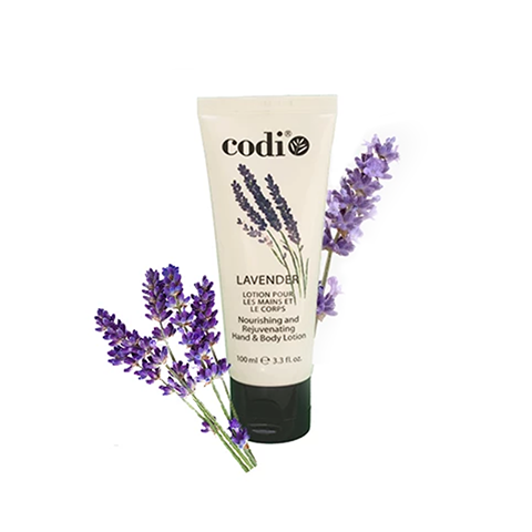 Codi Lavender Hand & Body Lotion 100ml / 3.3oz