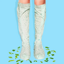Cooling Therapy Knee High Socks by Voesh