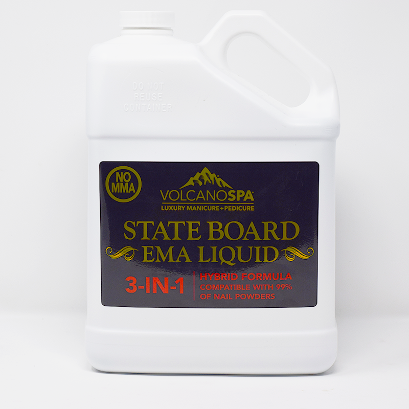 State Board Acrylic Nail Liquid All Season (EMA) by LaPalm