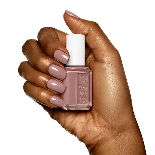 Essie Nail Polish - clothing optional 0.5oz