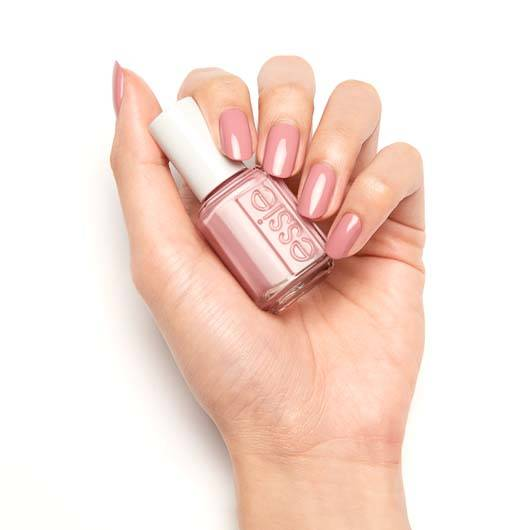 Essie Nail Polish - into the a-bliss 0.5oz