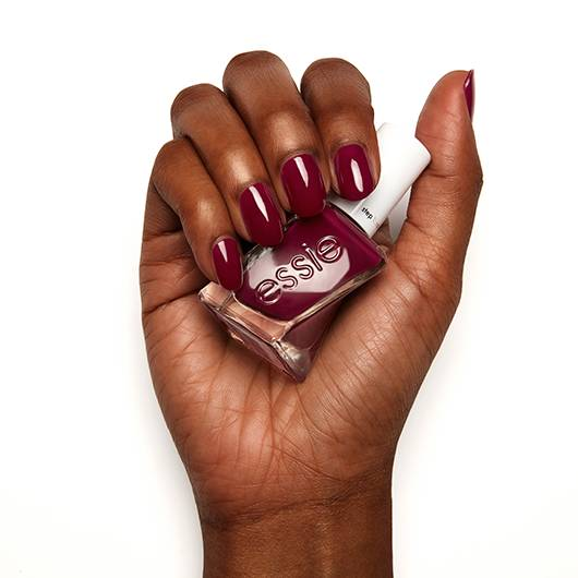 Essie Gel Couture - model clicks 0.5oz