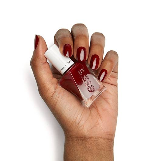 Essie Gel Couture - spiked with style 0.5oz
