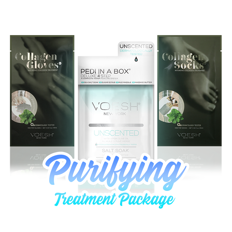 "Voesh Purifying Package Deal | ""PURE LOVE"""
