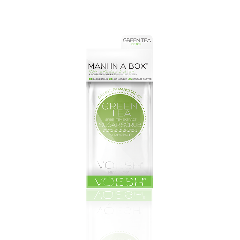 Voesh Mani In a Box Waterless (3 Step)