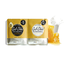 Jelly Pedi Spa Packets By AvryBeauty | GEl-OHH! - MILK & HONEY