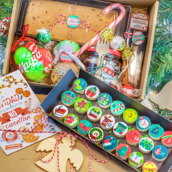 ADVIENTO SWEET BOX