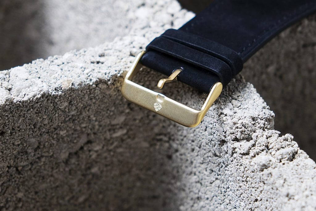 5 of the Top 10 Most Common Watch Strap Clasps