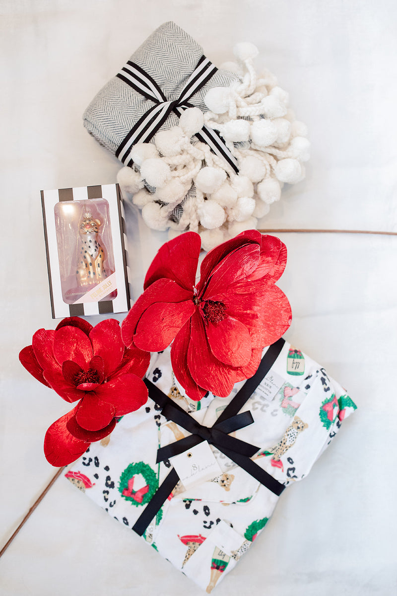 Cozy Christmas Gift Bundle