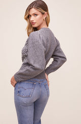 Cindy Sweater