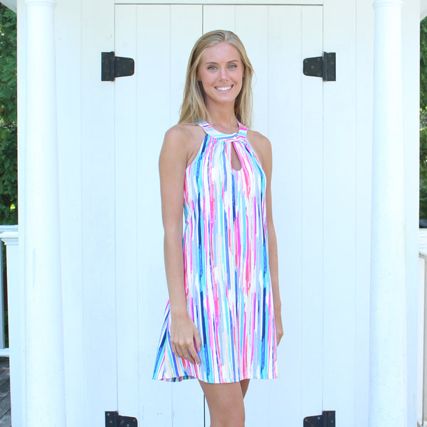 Bermuda Dress