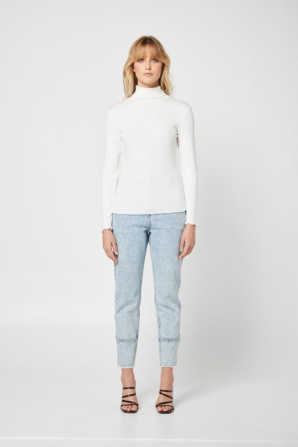 Patti Long Sleeve Top