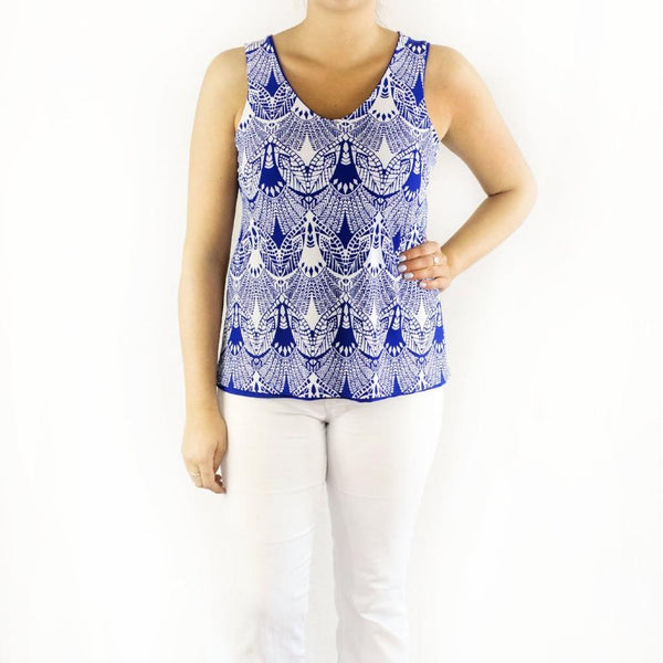 Harbor Reversible Top