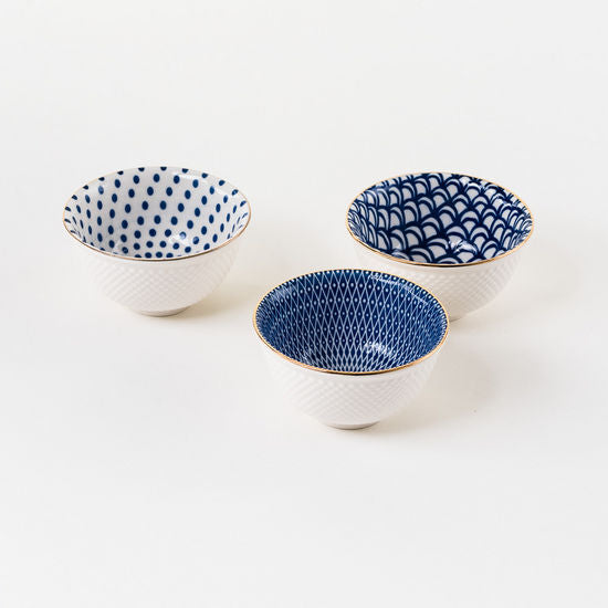 Mini Porcelain Bowl