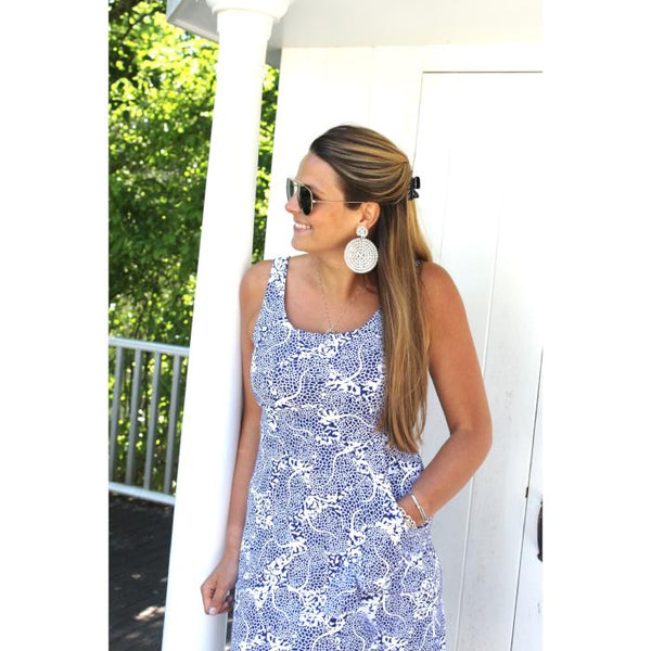 Stone Harbor Dress