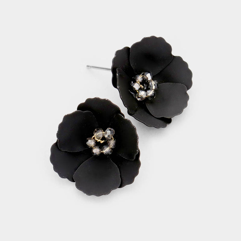 Mini Flower Stud