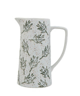 Holiday Pitcher