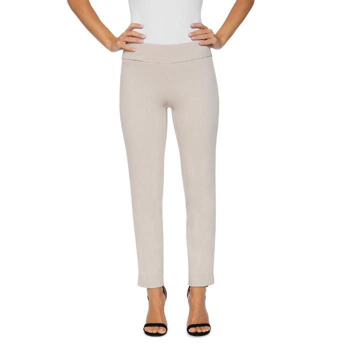 Tate Low Rise Ankle Pant