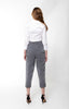 Cami Cropped Wide Leg Trousers