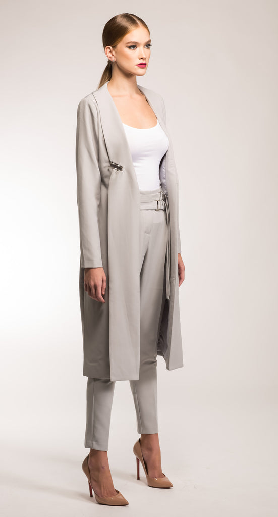 Protocol Oversized Duster Jacket