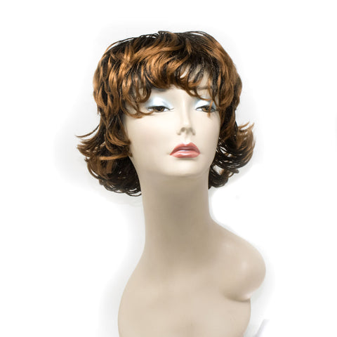 Angi Flip Braided Elysee Star Synthetic Hair Wig