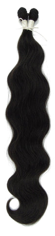 Peruvian Unprocessed Human Hair Weft Body Wave 24""