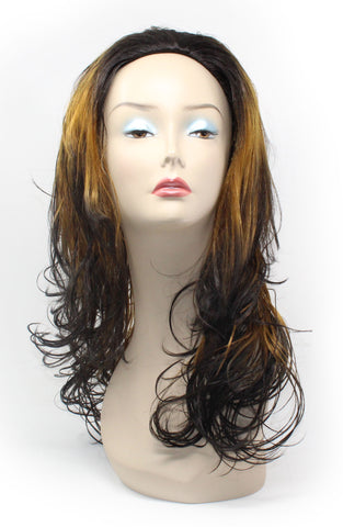 CAROL SPECIAL SYNTHETIC HAIR WIG WITH BY ELYSEE STAR - Elysee Star