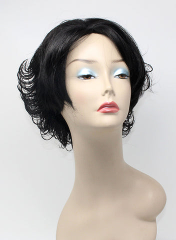 DOTO SYNTHETIC HAIR WIG BY ELYSEE STAR - Elysee Star