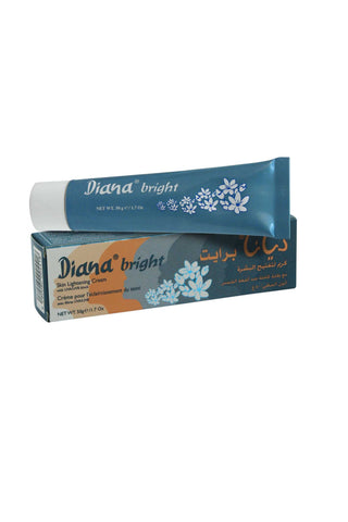 Diana Bright Skin Lightening Cream 50g