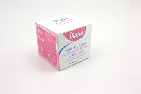 Diana Hydrating Cream - Elysee Star