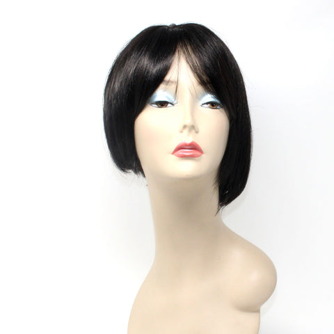 Gae Synthetic Hair Wig