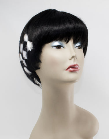 JALIA SYNTHETIC HAIR WIG WITH BY ELYSEE STAR - Elysee Star