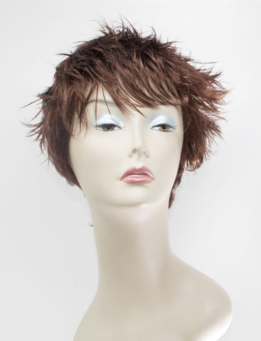 JANET SYNTHETIC HAIR WIG BY ELYSEE STAR - Elysee Star