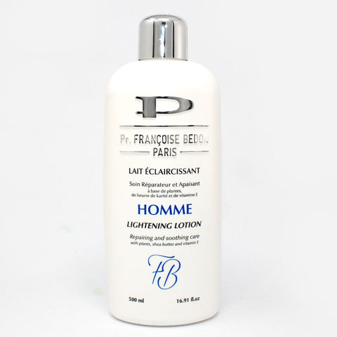 Pr Francoise Bedon Homme Lightening Lotion for Men - Elysee Star