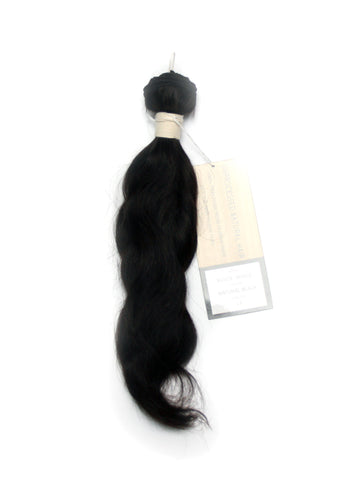 Peruvian Unprocessed Human Hair Weft Body Wave 14""