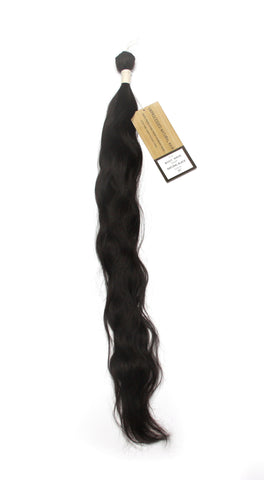 Peruvian Unprocessed Human Hair Weft Body Wave 30""