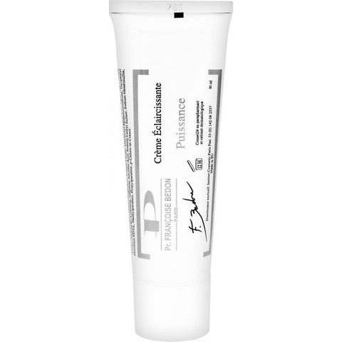 PR. FRANCOISE BEDON PUISSANCE lightening cream - Elysee Star