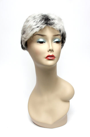 1st Lady Synthetic Hair Wig -  Abety - Elysee Star