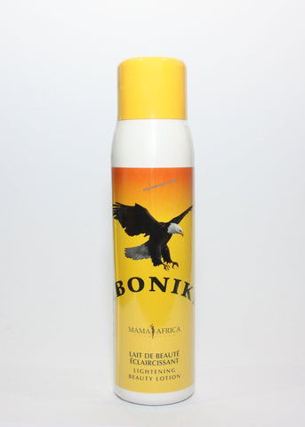 ABONIKI skin lightening beauty lotion