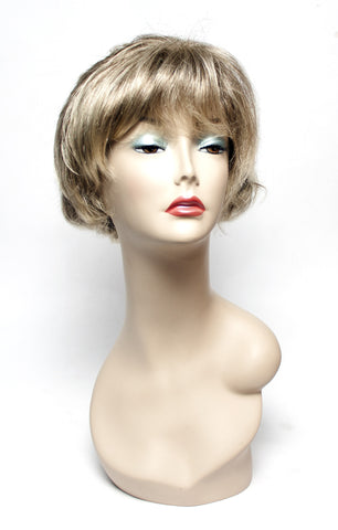 1st Lady Synthetic Hair Wig - Alame - Elysee Star