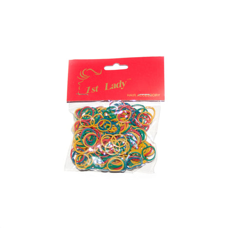 1ST LADY RUBBER BANDS - Elysee Star