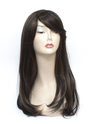 Elysee Star High Heat Fibre Synthetic Hair Wig - Bride - Elysee Star