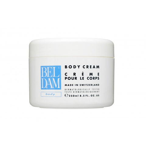 Beldam Body Cream (White) - Elysee Star
