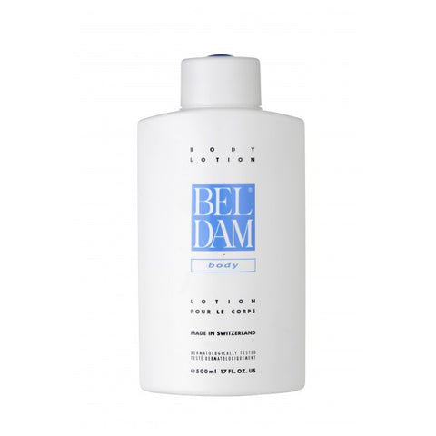 Beldam white lotion
