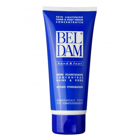Beldam Hand & Foot Cream (Blue)