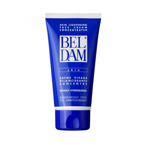 Beldam skin lightening cream (blue)