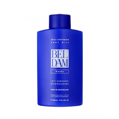 Beldam blue lotion