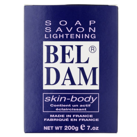 Beldam Lightening Body Soap (Blue)