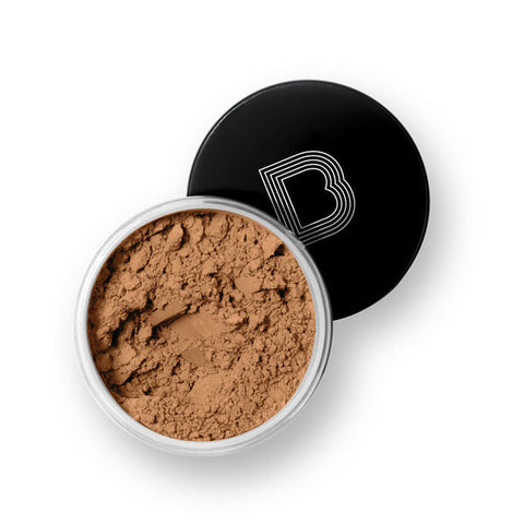 Black Opal True Colour Soft Velvet Finishing Powder - Elysee Star