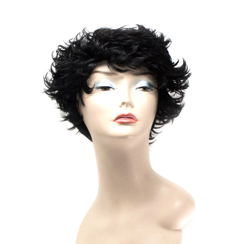 elysee star short synthetic wig on sale